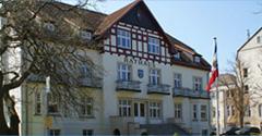 Stadtverwaltung Kühlungsborn