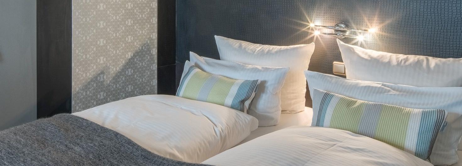 Angebote & Preise | © Hotel Residenz Waldkrone Kühlungsborn