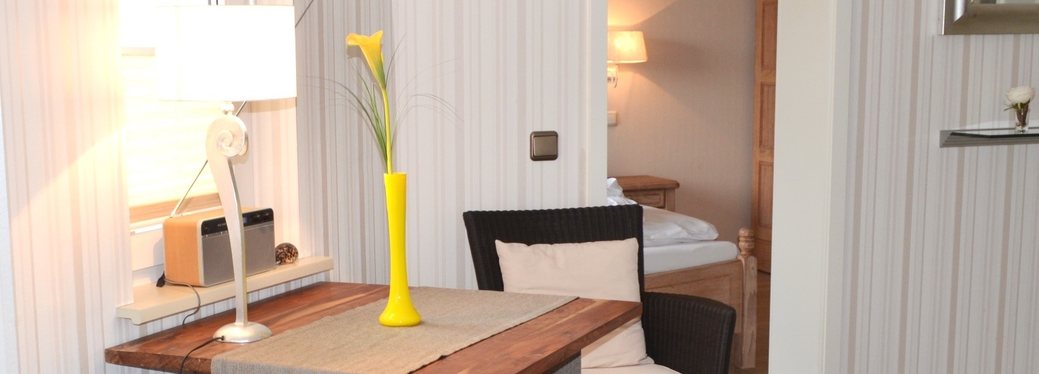 Zimmerkategorien   © Hotel Residenz Waldkrone