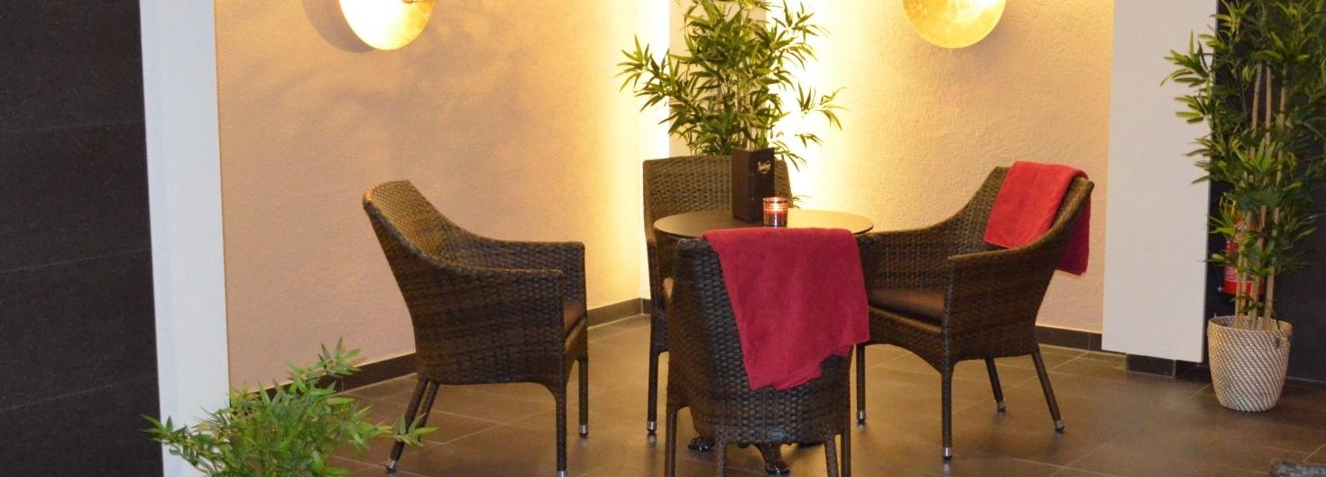 SPaReal & Wellness | © Hotel Residenz Waldkrone