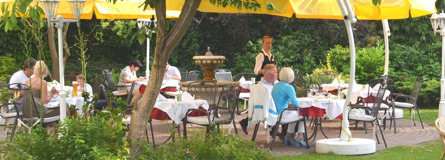 Service | © Hotel Residenz Waldkrone Kühlungsborn