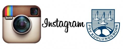 FSV nun auch bei Instagram!