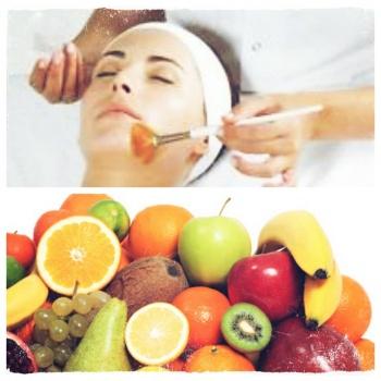Vitamin C Behandlung