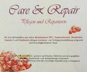 Care & Repair Behandlung