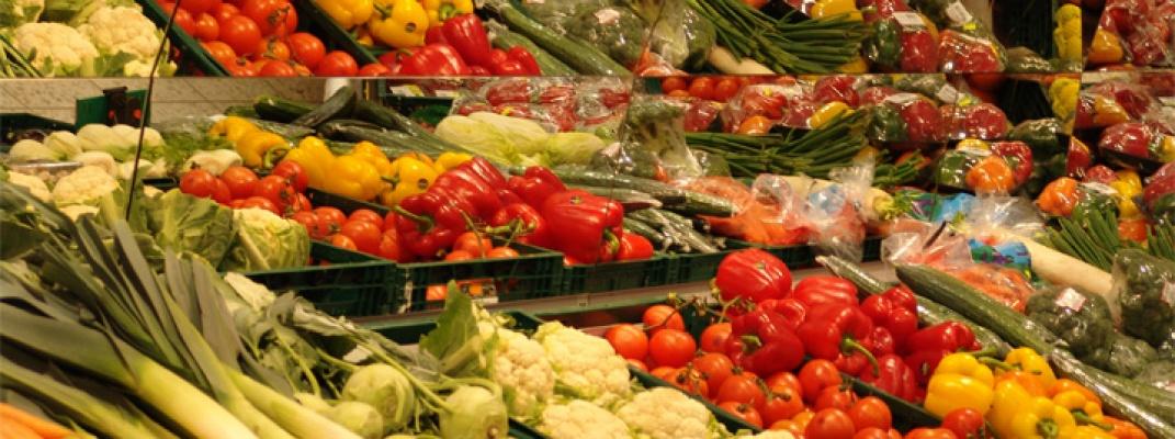 Lebensmittel in Kühlungsborn